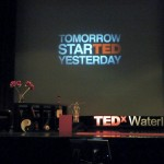 tedx waterloo