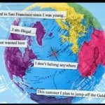 PostSecret Golden Gate