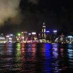 Hong Kong, July 2013