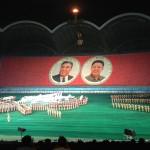 North Korea, July 2013: Day 1