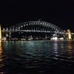 I'm Leaving Sydney!
