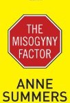 Book: The Misogyny Factor