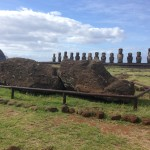 Easter Island, May 2015