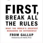 Book: First Break All The Rules