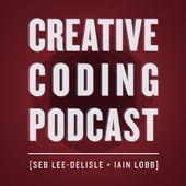 creative coding podcast