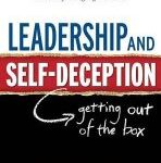 Book: Leadership and Self-Deception