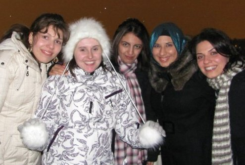 The Start of 2010