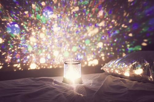 bottle of dreams