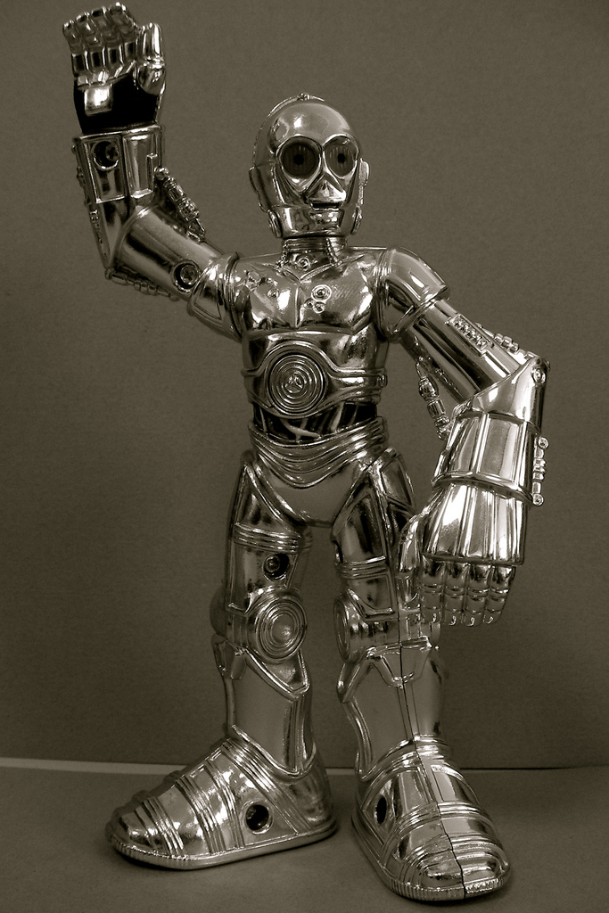 I Say R2