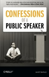 Confessions of a Public Speaker